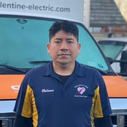 Bolivar - Electrician