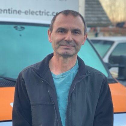 Gjovalin - Electrician