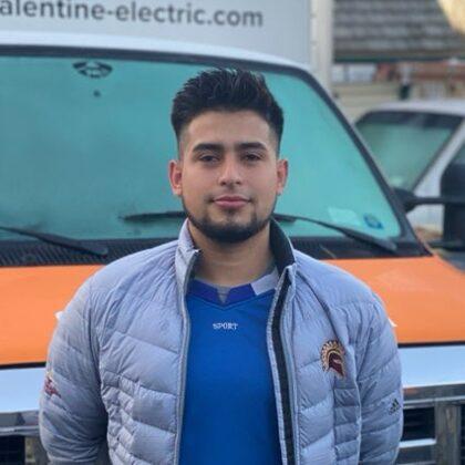 Jose - Electrician